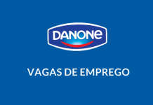 Gerente Júnior de Finanças - DANONE