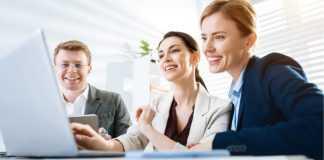 Assistente de administração de vendas - NET