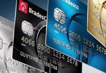Como fazer a solicitação de seu cartão de crédito Bradesco