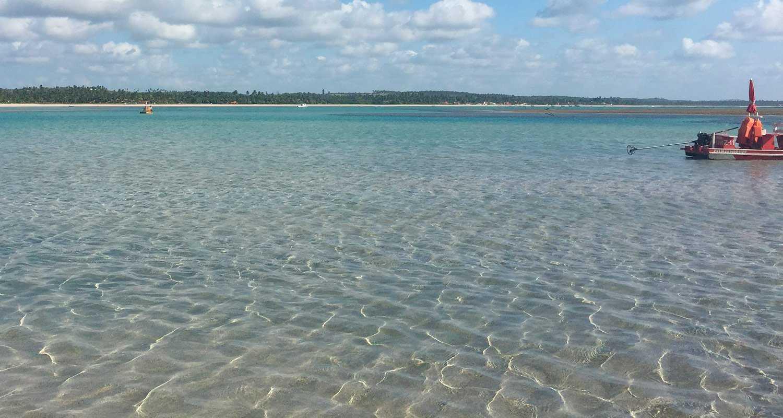 praias de sao miguel dos milagres, paraiso em alagoas