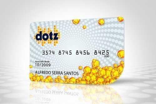 Cartão Dotz - Quero solicitar o meu como faço