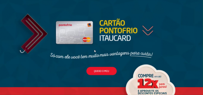 Imagem Destaque - Cartão de crédito Ponto Frio - Conheça agora