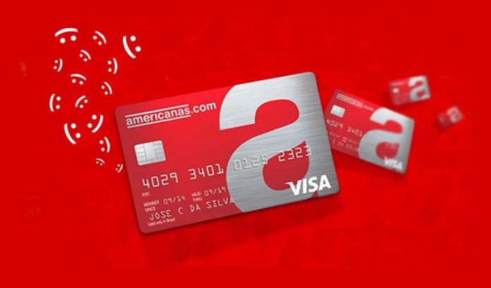 Imagem Destaque - Cartao de credito Lojas Americanas - Conheca agora