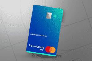 O Credicard Zero