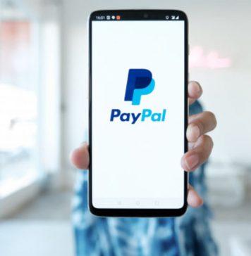 pagamentos com debito do PayPal